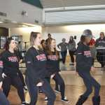 Spirit Day Pep Rally photos