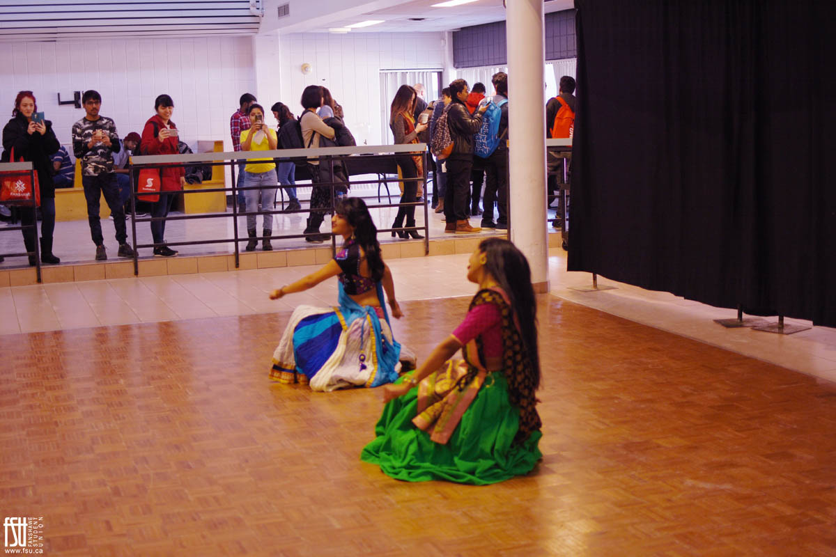 Cultural Dance Performances