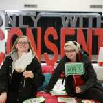Sexual Awareness Fair photos