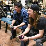 FUEL Week 26: Super Smash Bros. Melee and Rocket League photos
