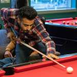 Pool Tournament photos