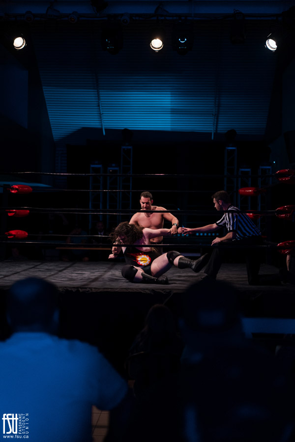 Smash Wrestling: Welcome To The Proving Grounds