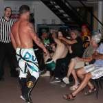 Smash Wrestling: Welcome To The Proving Grounds photos