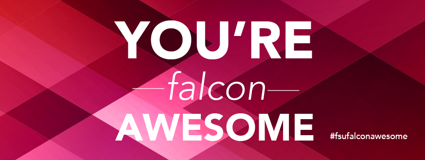 You're Falcon Awesome