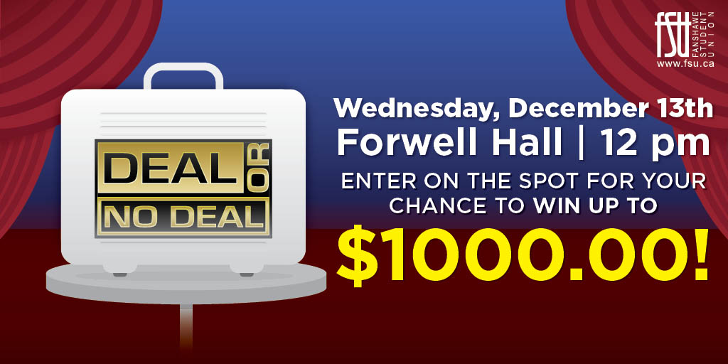 Deal or No Deal Wednesday, December 13th, 2017					