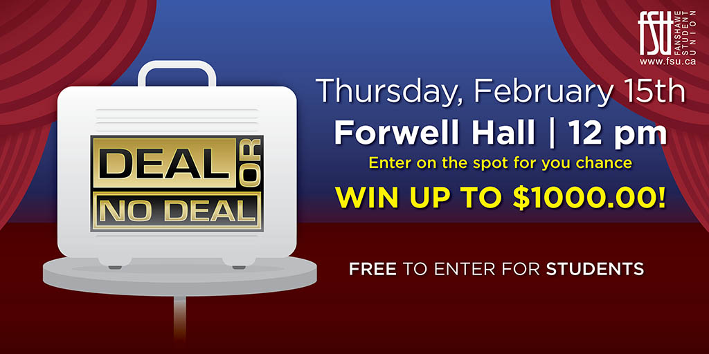 Deal or No Deal Tuesday, March 13th, 2018					