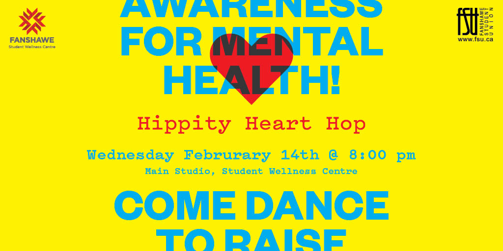 Hippity Heart Hop Wednesday, February 14th, 2018					