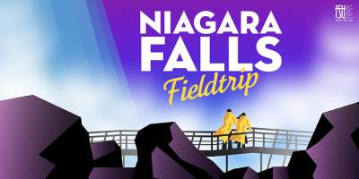 Niagara Falls Field Trip Saturday, June 24th, 2017 to Saturday, June 24th, 2017 Niagara Falls $20 for students/$25 for guests Open to everyone (ticket purchaser must be a Fanshawe student)