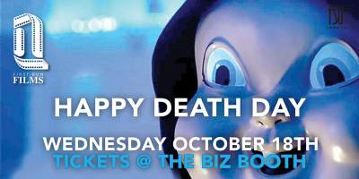 First Run Film: Happy Death Day