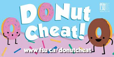 Donut Cheat: APA Workshop