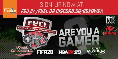 FUEL Week 2: NBA 2K20