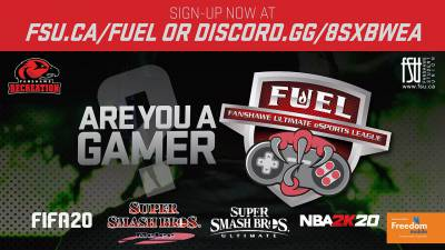 FUEL Week 14: Smash Bros. Melee and Ultimate