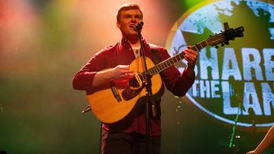 Acoustic Afternoon: Matt Ballagh