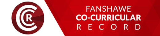 Fanshawe Co-Curricular Record
