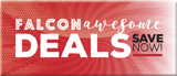 Fanshawe Awesome Deals - save now!