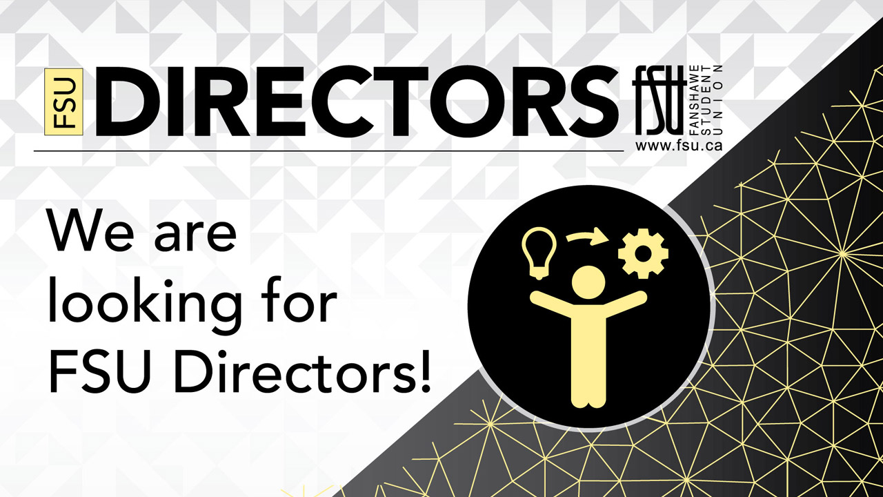We are looking for FSU Directors