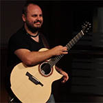 Andy McKee at Fanshawe